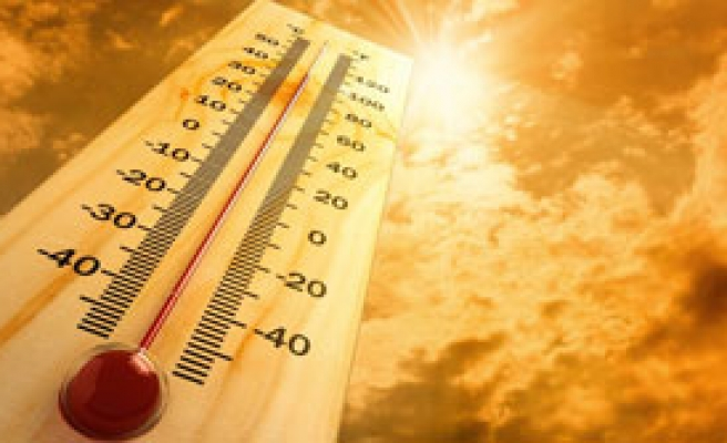 Kavurucu Sıcaklar Dönüyor!