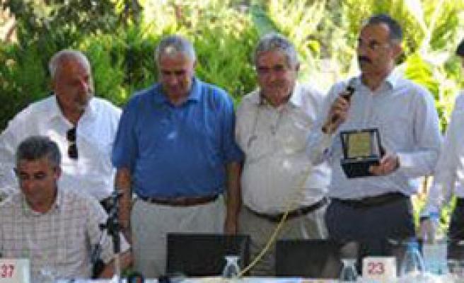 İzmir Kent Konseyleri: Alsancak Stadı Yıkılmasın