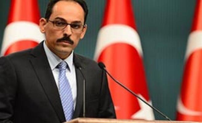 'Afrin barışın zaferi, terörün yenilgisidir'