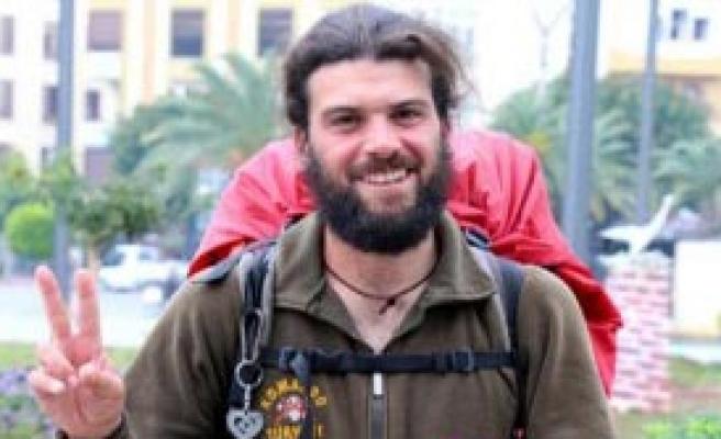 Barış Elçisi Alanya'da