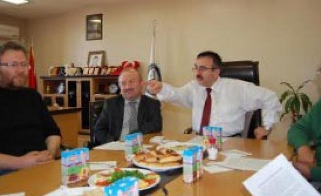 Akademisyenlerden Osmanlıca Desteği