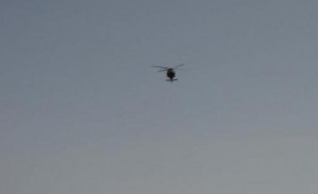 El Bab'da Uzman Çavuş Yaralandı