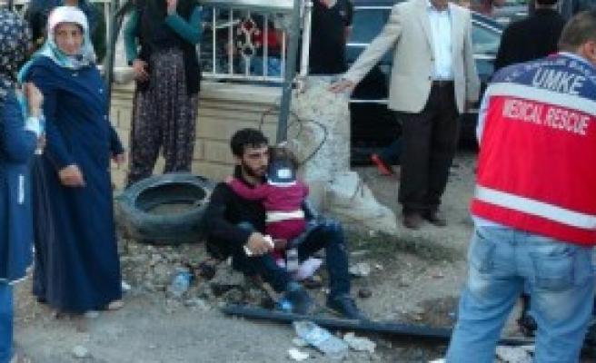 Elazığ'da Kaza: 6 Yaralı