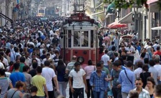 En Yüksek Pay İstanbul'a!