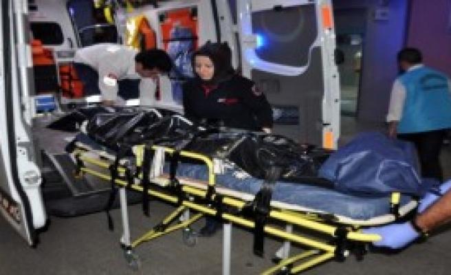 Epilepsi Hastası Genç Gölette Ölü Bulundu