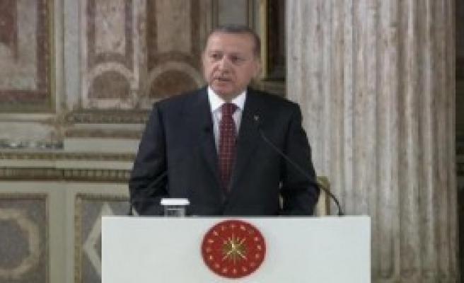 Erdoğan Flaş Açıklama