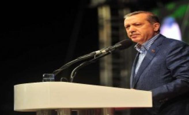 'Sandık Demokrasinin Namusudur'
