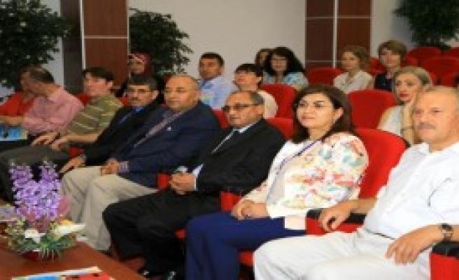 ERÜ'de Rus Dili Çalıştayı Başladı