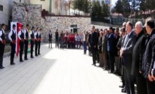 Turizm Danışma Ofisi Törenle Açıldı