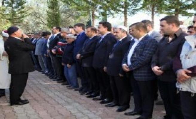 Ali Babacan'ın Acı Günü