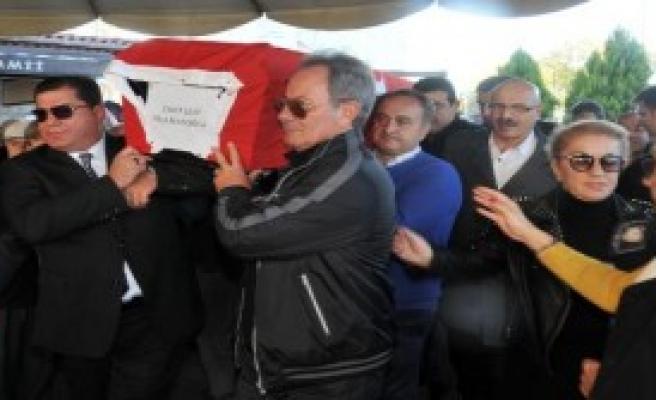 Eski Milletvekili Pehlivanoğlu Toprağa Verildi