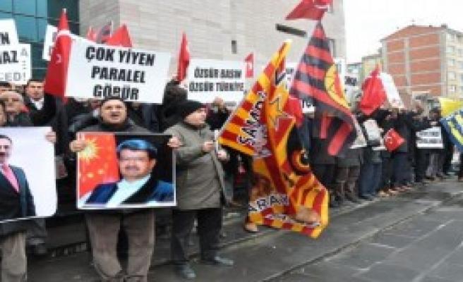 Eskişehir'de '14 Aralık' Protestosu