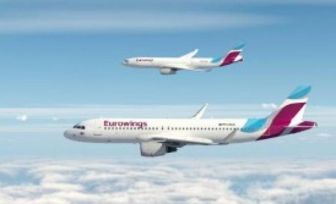 Eurowings Kıtalar Arasında Ucuz Uçuşlara Başlıyor