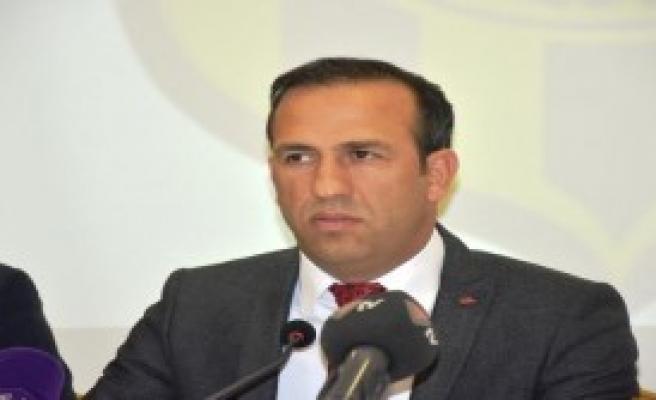 Evkur Yeni Malatyaspor, Rıza Çalımbay İle Görüşecek