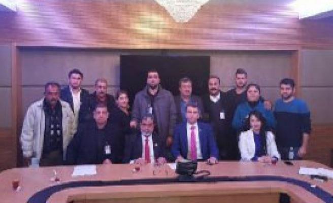 Aileleler Başbakan Yıldırım'dan Yardım İstedi