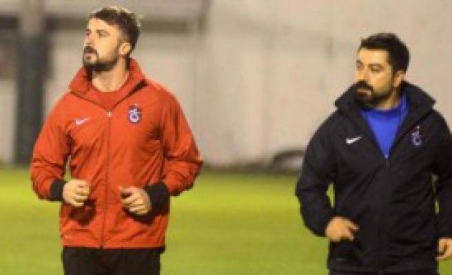Trabzonspor'da Napoli Maçı Öncesi Yine Sakatlık Kabusu