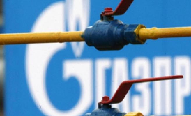 Gazprom: Nabucco ve TANAP'ı Rakip Görmüyoruz