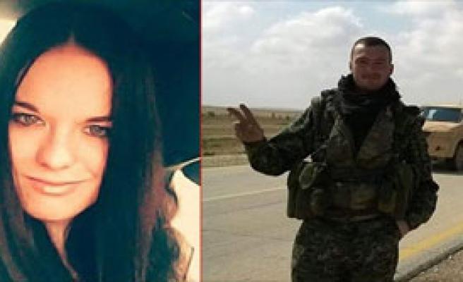 YPG'liler Sınırda Yakalandı