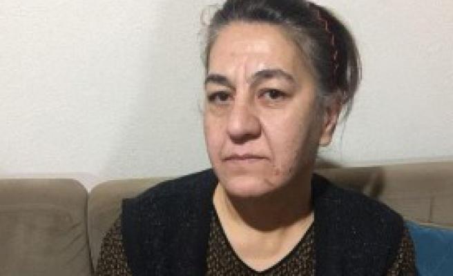 Sokakta Eski Kiracıları Tarafından Dövüldü
