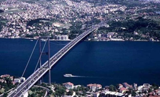'İstanbul'da Tsunami Riski Var'