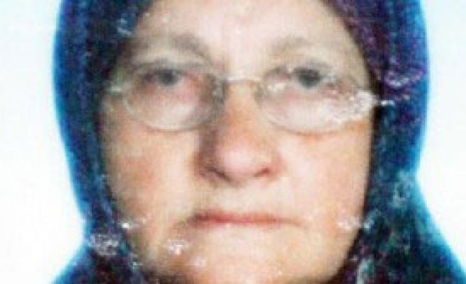 Alzheimer Hastası, Eşini Öldürdü, Bakıcıyı Yaraladı