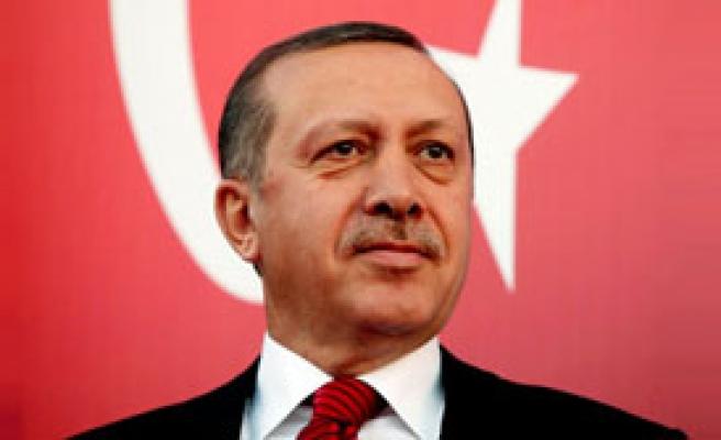 Erdoğan, BBC'ye Konuştu