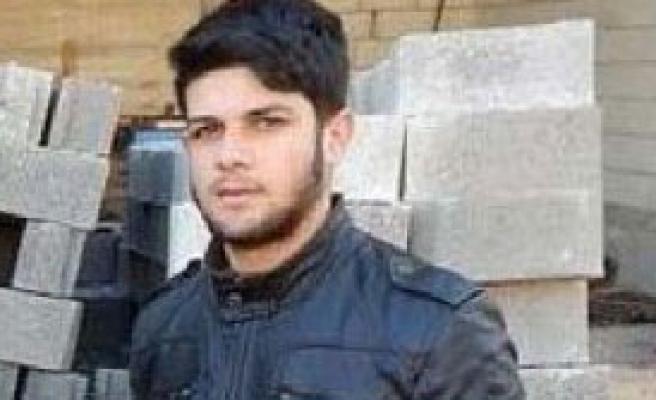 Liseli Ali 5 Gündür Kayıp
