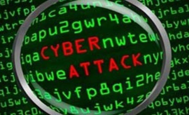 Hacker'lar Türkiye'yi Hedef Aldı