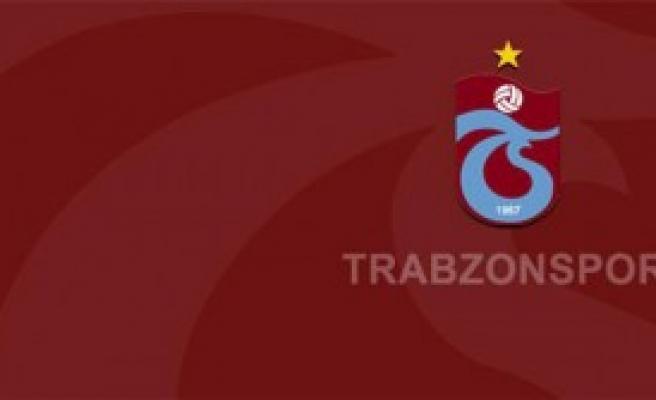 Trabzonspor'da Tempo Yüksek