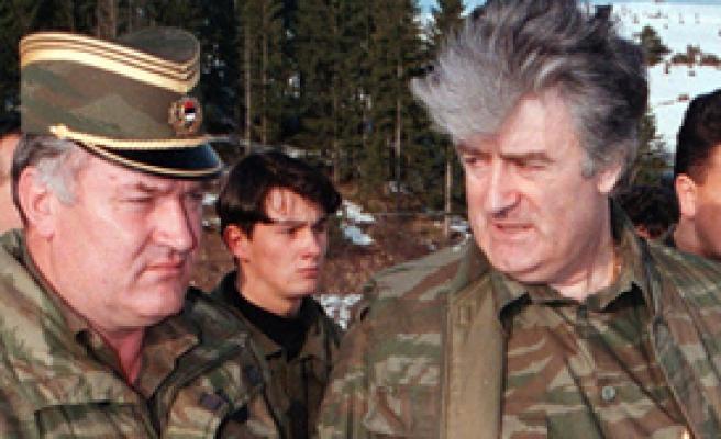 'Bosna Kasabı'na Beraat!