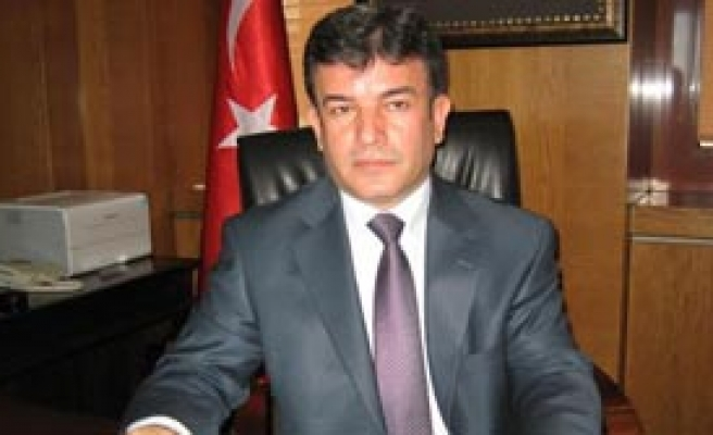 İzmir'de O Savcı da Gitti!