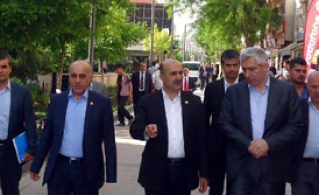 'PKK'ya Af Gündeme Gelebilir'