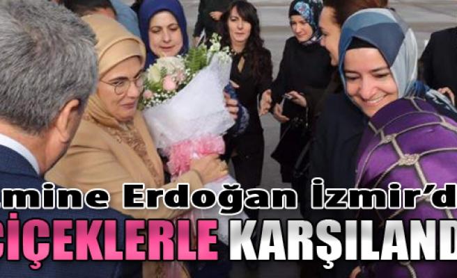 Emine Erdoğan: İnsan, İnsana Zimmetlidir