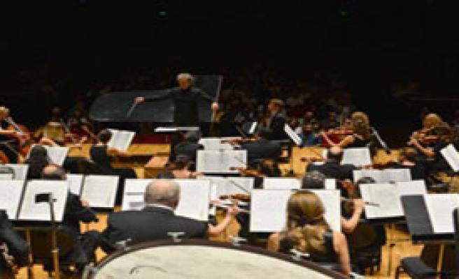 İsviçre Dostluk Konseri