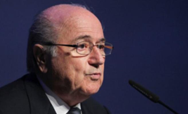 FIFA'da Gündem 'Futbolda Şeffaflık'