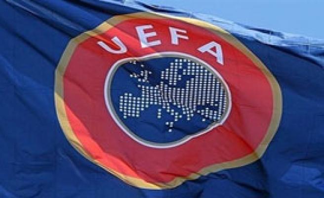 Fenerbahçe UEFA'ya Gidiyor