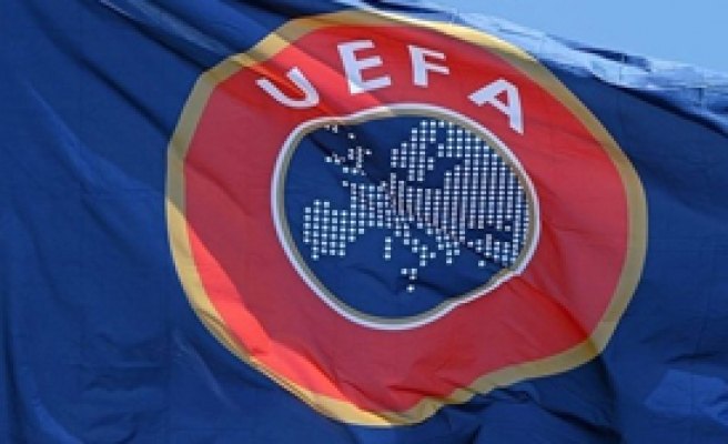 UEFA'dan Sızan Kritik Bilgi