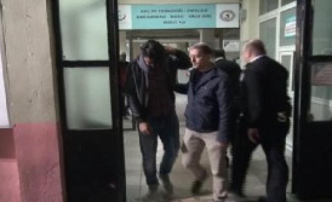 Fatih'te Işid Operasyonu: 11 Gözaltı