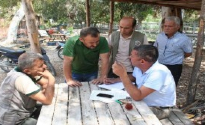 Fazla Mesai İsteyen Ormancıya İkinci Şok
