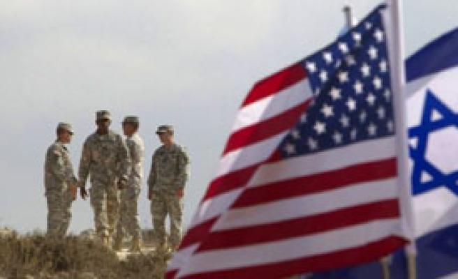 ABD'den İsrail'e Dev Yardım