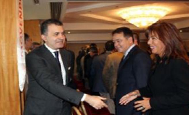 'AK Parti Devletin Yazılımını Değiştirdi'
