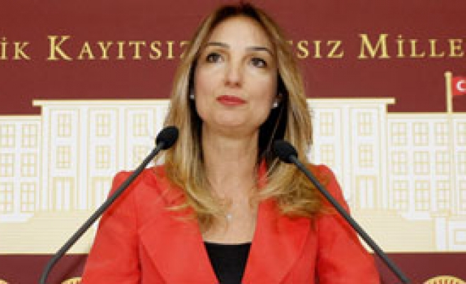 CHP PM, Nazlıaka İçin Toplandı