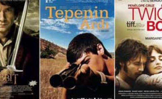 5 Yeni Film Vizyonda