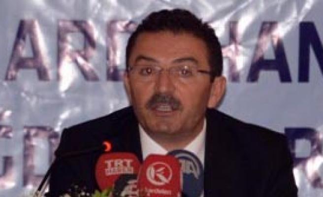 Bakan Altınok: Türkiye Üzerinde Karanlık Emelleri Olanların Heveslerini Kursaklarında Bırakacağız