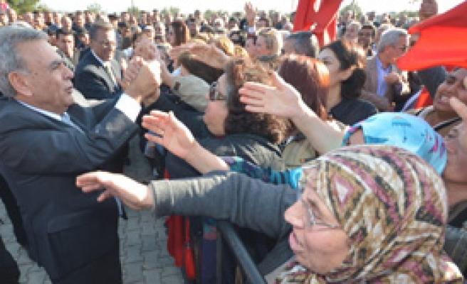 'Biz de Hodri Meydan Dedik'