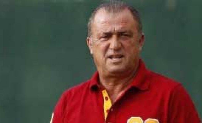 'Galatasaraylılara Söz Verdim'