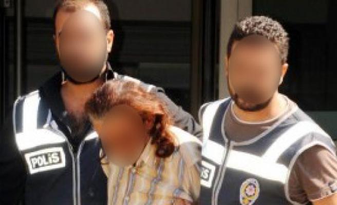 Cinsel İstismarcı Babaya İkinci Ceza