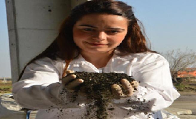 İzmir'e Bir Çevre Yatırımı Daha!