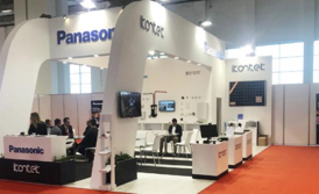 Panasonic, FIT'18 Fuarı'na Katıldı