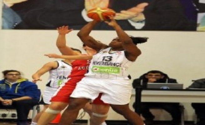 Fenerbahçe 73-57 AGÜ